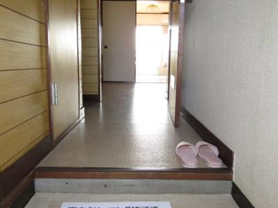 【玄関】芦山ビル