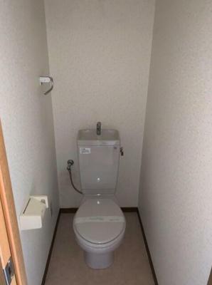 【トイレ】プラスワン