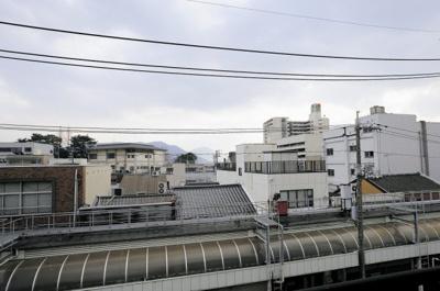 【展望】赤間町ビル