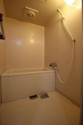 【浴室】コスモハイツ桃山