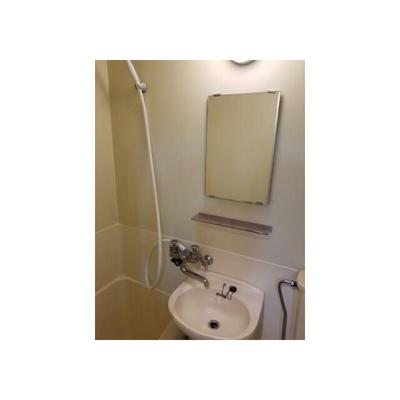 【浴室】ジョイフル成増