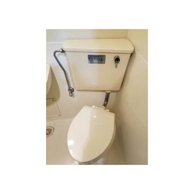 【トイレ】ジョイフル成増