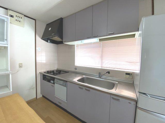 【キッチン】東大阪市菱江5丁目 中古戸建 築28年