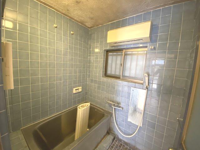 【浴室】東大阪市菱江5丁目 中古戸建 築28年