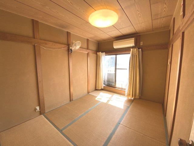 【和室】東大阪市菱江5丁目 中古戸建 築28年