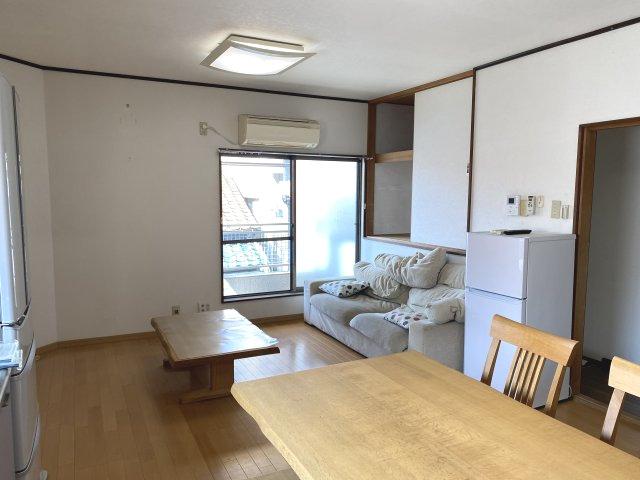【居間・リビング】東大阪市菱江5丁目 中古戸建 築28年