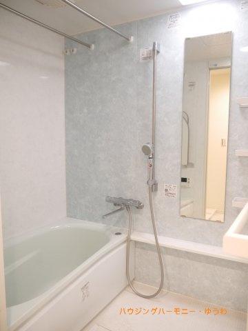 【浴室】シーズスクエア池袋西