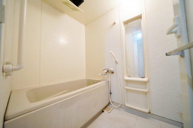 【浴室】ルピナス上星川