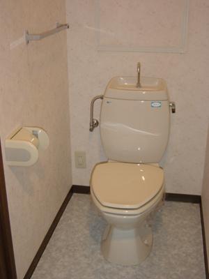 【トイレ】OMBルミエール