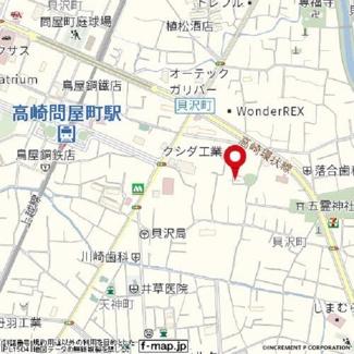 【外観】凪ハイツ 旧パナハイツ貝沢