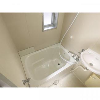 【浴室】凪ハイツ 旧パナハイツ貝沢