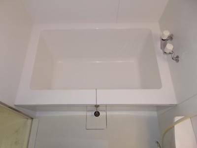 【浴室】プレステージ金城