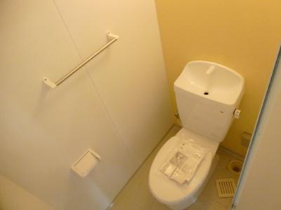 【トイレ】プレイス八重瀬