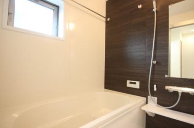 【浴室】三木市志染町東自由が丘1丁目 新築
