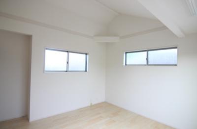【寝室】三木市志染町東自由が丘1丁目 新築
