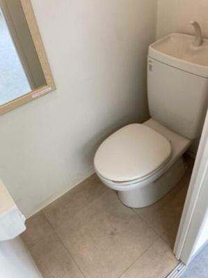 【トイレ】MODEーS