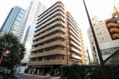 ライオンズマンション西新宿の画像