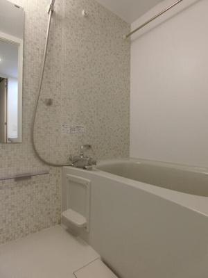 【浴室】Staart元代々木