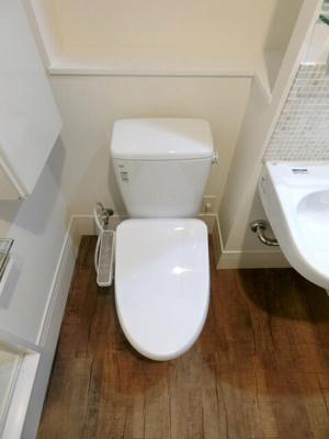 【トイレ】Staart元代々木
