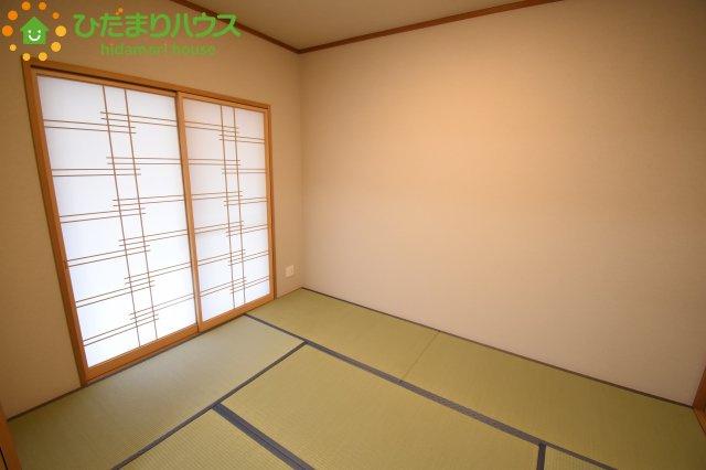 【和室】グリーンミユキ吉野町