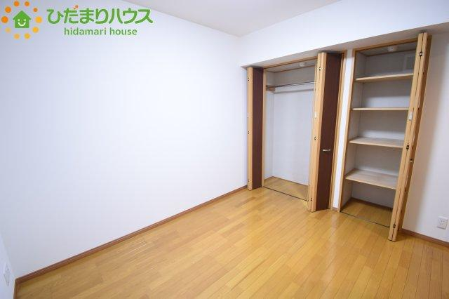 【収納】グリーンミユキ吉野町