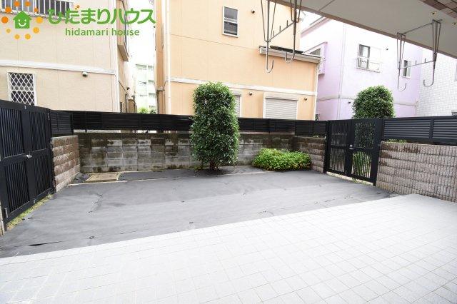 【庭】グリーンミユキ吉野町