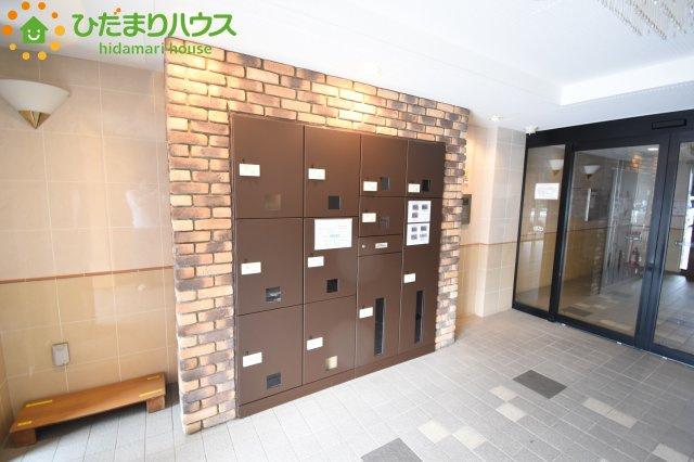 【設備】グリーンミユキ吉野町