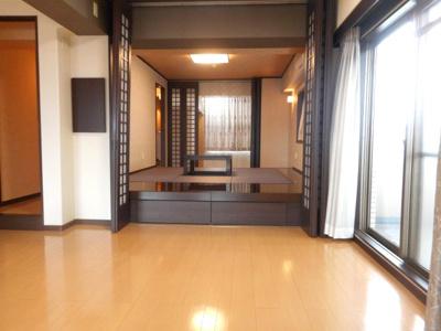 【和室】ファミール和歌山壱番館