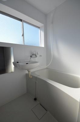 【浴室】ソフィアコート庚午中Ⅳ