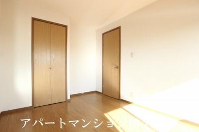 【寝室】ハーヴェスト21