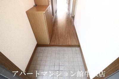 【玄関】ハーヴェスト21