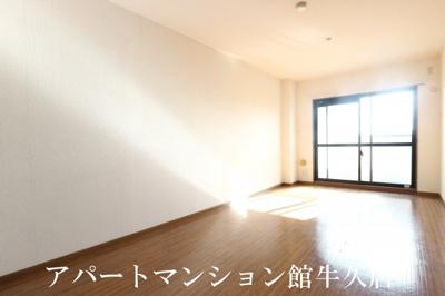 【居間・リビング】ハーヴェスト21
