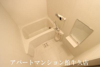 【浴室】ハーヴェスト21