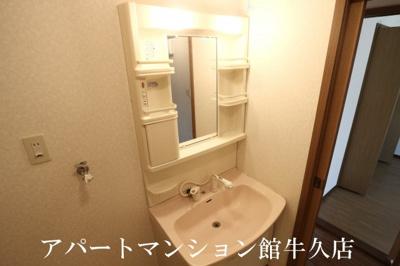 【洗面所】ハーヴェスト21