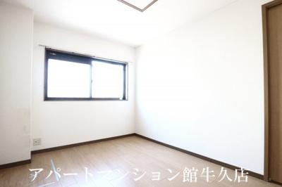 【洋室】ハーヴェスト21