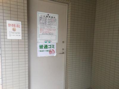 【その他共用部分】プラウド茨木東宮町
