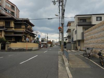 【周辺】プラウド茨木東宮町