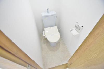 【トイレ】本郷2丁目貸家