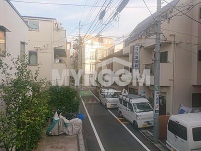 【展望】オルバス西新宿