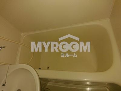 【浴室】オルバス西新宿