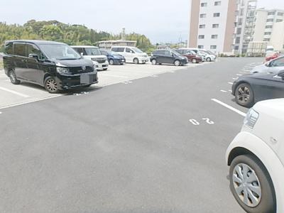 【駐車場】アルコリバーサイド
