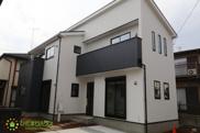 杉戸町 6期 新築一戸建ての画像