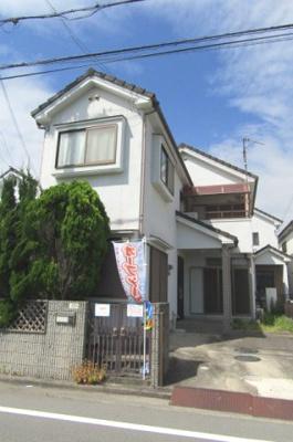 【外観】加古川市神野町西条 中古戸建