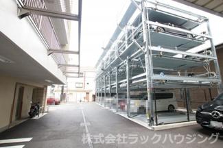 【駐車場】プレミスト関目高殿駅前