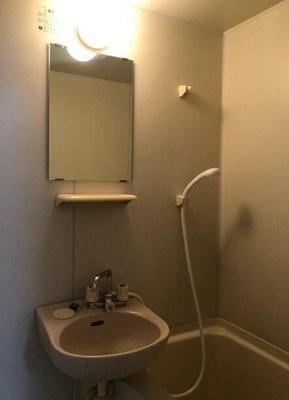 【浴室】サンパティーク