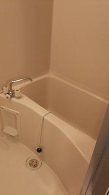 【浴室】ロンディーヌⅠ長町