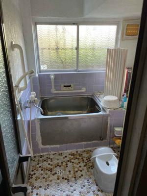 【浴室】神戸市垂水区泉が丘3丁目 中古戸建