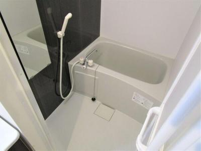 【浴室】プラティーク鶴見