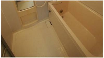 【浴室】ストークマンション弘明寺