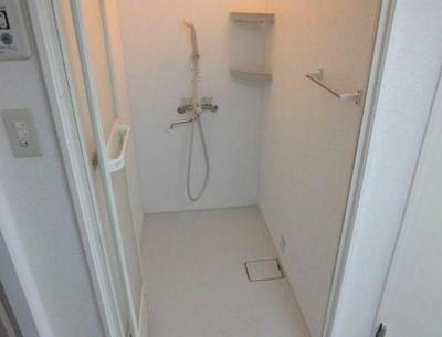 【浴室】カーサロダン